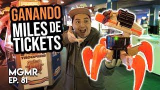 Video GANANDO PREMIO CON + DE 10 JACKPOTS - MiniGames en el Mundo Real EP 81 MP3, 3GP, MP4, WEBM, AVI, FLV September 2019