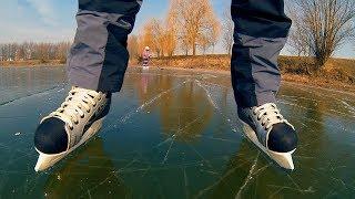 Video 44 v klidu - Na tenkém ledě (2018) official video