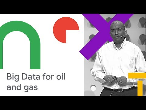 IoT for Oil & Gas - The Power of Big Data and ML (Cloud Next '18)