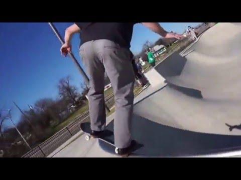 Sul Ross Skate Park | Waco Texas