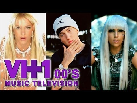 2000 - VH1 - MTV Music television's 100 Best Songs of 2000s.