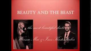 BEAUTY AND THE BEAST - Ines Kastenhuber & Werner Mai