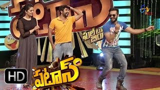 Video Patas - 6th May 2016 - పటాస్ - Full Episode 132 MP3, 3GP, MP4, WEBM, AVI, FLV Januari 2019