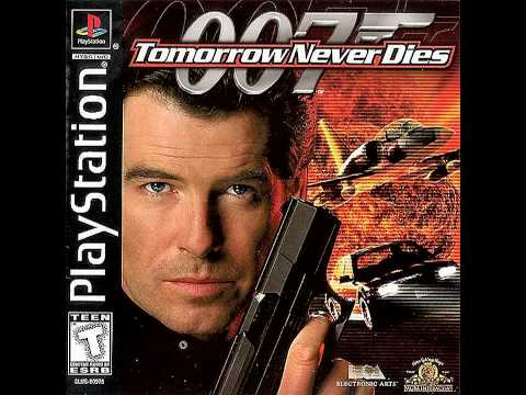007: Tomorrow Never Dies OST (PlayStation) - Track 02/16 - Confrontation