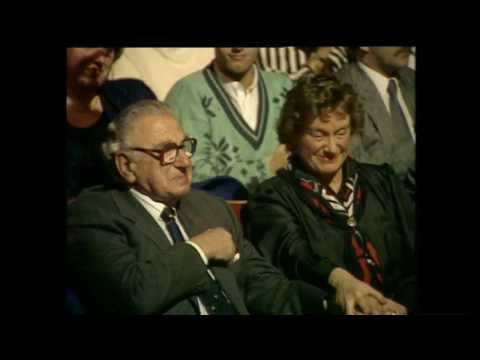 這男子在二戰「拯救669名猶太兒童」後隱瞞了半個世紀,等到在電視節目上被他們包圍時…看看他發現後的反應!