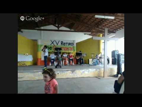 XV Retiro de Carnaval - RCC Pau dos Ferros/RN (Segunda-Feira)