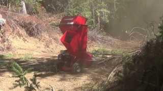 3. Troy-Bilt 250cc  24B-424M711 Wood Chipper Review