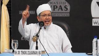 Video KH. Dr. Tengku Zulkarnain, MA - Wali Allah vs Wali Setan MP3, 3GP, MP4, WEBM, AVI, FLV November 2018