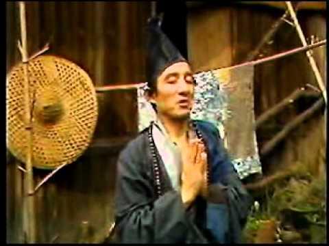 Chinese comedy Crazy monk (Lama nyonba ཅི་ཀུང་བླ་སྨྱོན་པ།) in Tibetan language 04