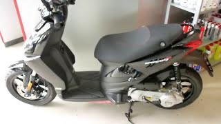 6. Aprilia Sportcity 50 One 2T 4 Hp 45 Km/h 2012 * see Playlist