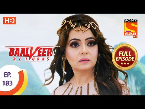 Baalveer Returns - Ep 183  - Full Episode - 3rd September 2020
