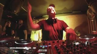 Stephan Bodzin - Live @ Vicious Live 2016