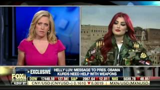 Helly Luv Fox Business News