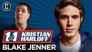 Actor Blake Jenner Interview - 1 on 1 w/ Kristian Harloff by Collider