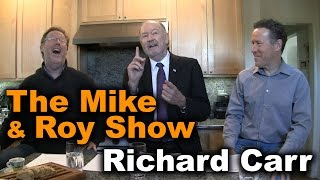 Mike & Roy Interview