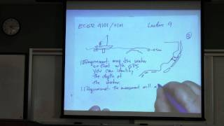 Embedded Systems Course - Lecture 09:  Software Engineering