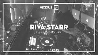 Riva Starr - Live @ Vicious Live 2017