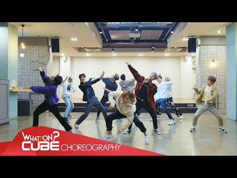 Video PENTAGON(펜타곤) - '빛나리(Shine)' (Choreography Practice Video) download in MP3, 3GP, MP4, WEBM, AVI, FLV January 2017