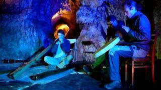 Video Jeskyně Výpustek 1.10.2011