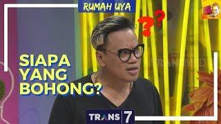 Video Bos Uya BINGUNG, Siapa Yang Bohong? | RUMAH UYA (24/10/18) Part 2 MP3, 3GP, MP4, WEBM, AVI, FLV Maret 2019