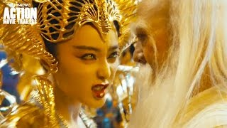 Nonton League Of Gods                Official Trailer  Jet Li  Fan Bingbing  Hd Film Subtitle Indonesia Streaming Movie Download