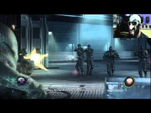 Resident Evil : Operation Raccoon City Playstation 3