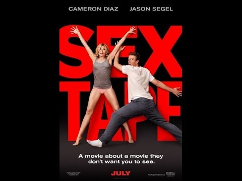 Sex Tape 2014 Official Movie Trailers HD