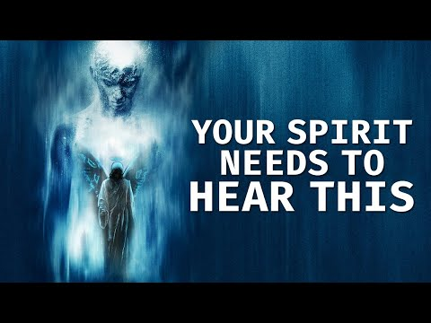 Quiet Your Mind And God Will Speak To Your Spirit - Christian Motivation for Effective Faith