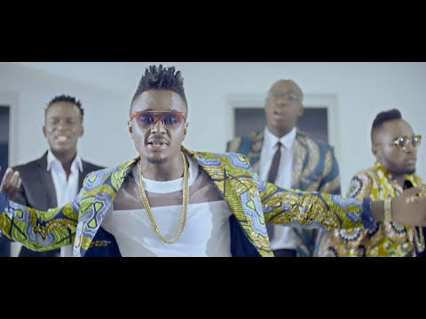 Willy Paul feat Sauti Sol - Take It Slow