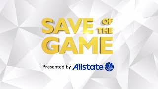 ItsTheJFF's Andre Blake, made the @Allstate Save of the Game against @CanadaSoccerEN #GoldCup2017.