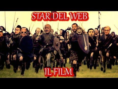 STAR DEL WEB - IL FILM (HIGHLANDER EDIT)
