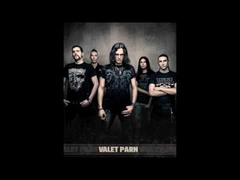 Valet Parn - Riddle Figure online metal music video by VALET PARN