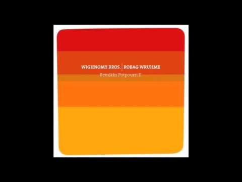 Jean-Paul Bondy - Something Is Not Right (Robag Wruhme's Fukkeldibobb Remake)