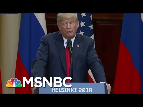 Senate Decided In 3 Mins To Rebuke President Donald Trump | Last Word | MSNBC