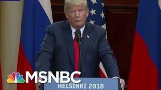 Video Senate Decided In 3 Mins To Rebuke President Donald Trump | Last Word | MSNBC MP3, 3GP, MP4, WEBM, AVI, FLV Juli 2018