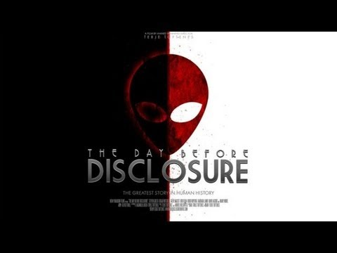 The Day Before Disclosure - 720p HD