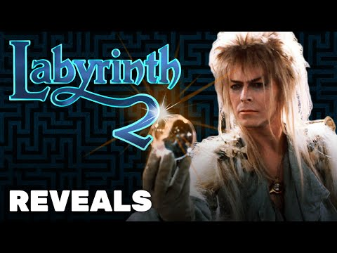 Labyrinth 2 - What do we know about the Labyrinth Sequel?