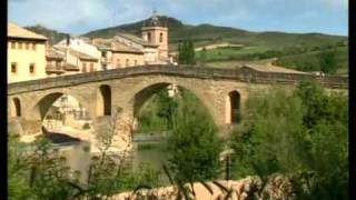Pamplona Spain  city photos gallery : Navarra, Spain Tourism Video