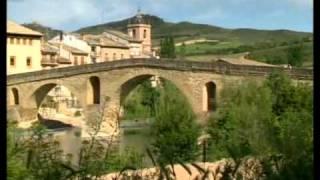 Navarra Spain  city photo : Navarra, Spain Tourism Video