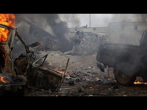 Υπονόμευση της ειρηνευτικής διαδικασίας για τη Συρία «βλέπει» ο Σεργκέι Λαβρόφ