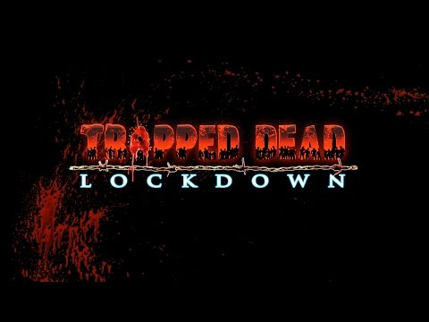[PC/2015] Trapped Dead Lockdown-FLT [Fshare/4share]