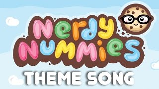 Download Youtube: NERDY NUMMIES THEME SONG - MUSIC VIDEO