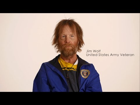 original - Donate to Degage Ministries to help other homeless veterans: http://www.degageministries.org/donate.html Directed and Produced by Rob Bliss Creative: http://...