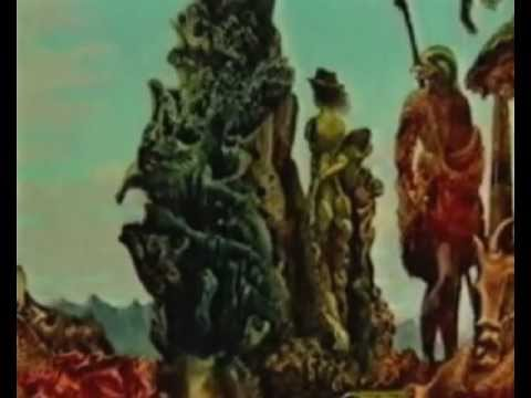Doc - Max Ernst & The Surrealist Revolution