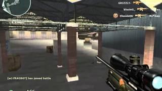 Cross Fire videosu