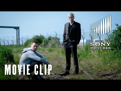 T2: Trainspotting (Clip 'Last Ride with Mr Doyle')