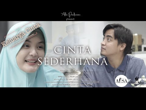 Short Movie BAPER!! | Episode CINTA SEDERHANA | Keluarga Cinta Series | 3