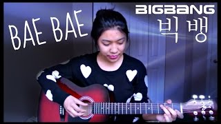 My take on this song by Big Bang. I probably pronounced some words wrong so please excuse my mistakes. (-.-) Song: Bae Bae Artist: Big Bang I do Not Own this...