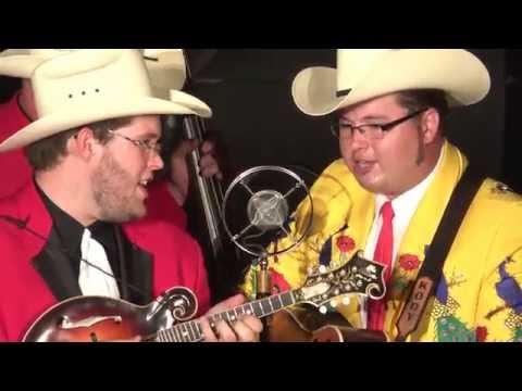 Kody Norris And The Watauga Mountain Boys - Walkin' Shoes