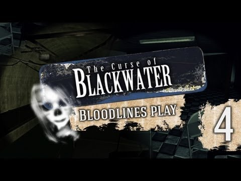 The Curse of Blackwater (Чёрные дыры) #4